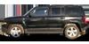 进口硬派SUV——JEEP自由客