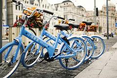 共享单车这么火,谁来为安全风险买单?